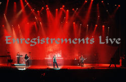 Enregistrements Live